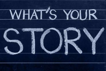 Wat is Narrative? Storytelling op de blockchain