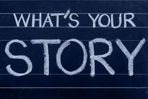 What's your story? Narrative en de content economy.