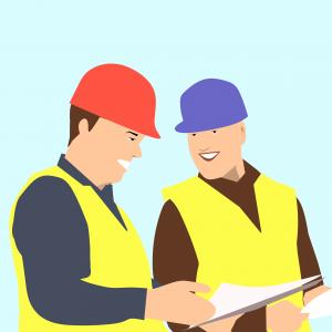 Bouwvakkers, Thor, sociale zekerheid voor zelfstandigen in de bouw.