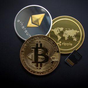 Veilige crypto transacties zonder extra kosten? Bitvavo!