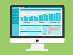 Desktop, analyse cryptomarkt, CoinLib.