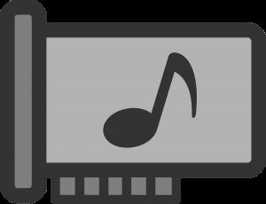 Muziek, Muzieknoot