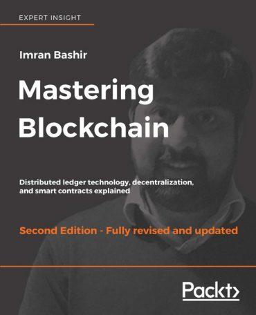 Mastering Blockchain: basiskennis van blockchaintechnologie!