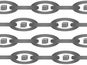 Blockchain, cryptocoins.