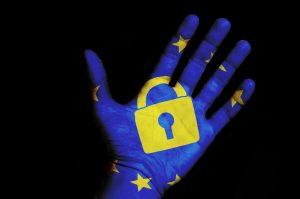 Europa, hand, slot.