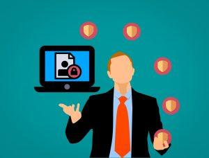 Databescherming, GDPR, data controller.