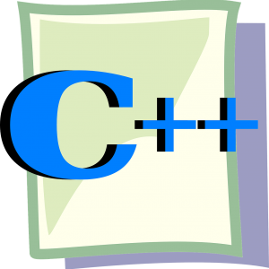 Programmeertaal C++