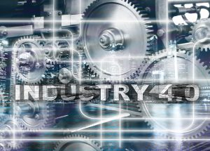 Industrie 4.0, IOTA.