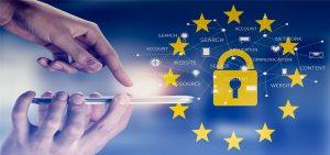 GDPR, AVG (Algemene verordening gegevensbescherming)