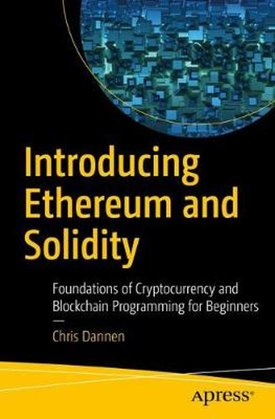 Introducing Ethereum en Solidity.