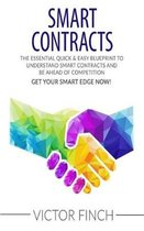 Boek over smart contracts.