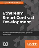 Ethereum Smart Contract Development