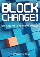 Block change: hoe overleef je de crypto economie? Boeken over smart contracts.