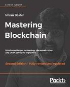 Mastering Blockchain, Imran Bashir.