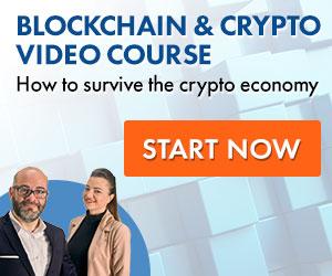 Blockchain cursus.