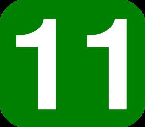11, elf.