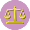 Weegschaal, wetgeving