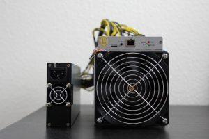 Bitcoin mining hardware, antminer.