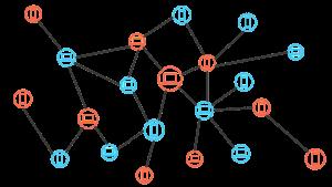 Blokketen, logische componenten van een blockchain.
