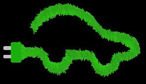 Groene stroom, duurzaamheid.