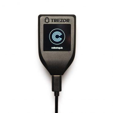 Wat is het verschil tussen de Trezor One en de Trezor T?