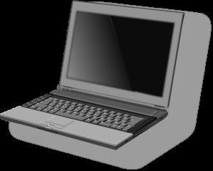 Laptop, desktop wallet.