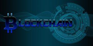 Blockchain en het utility token.