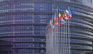 Het Europees Parlement, regulering Initial Coin Offerings (ICO's)