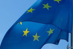 EU vlag