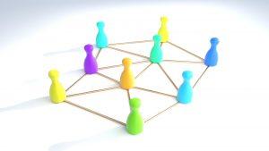 Sociaal systeem, blockchain governance.