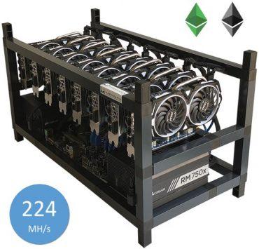 Waar kan ik Ethereum mining hardware kopen?