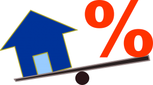 Budget, hypotheek, rente, financiëring.