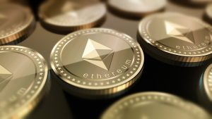 Ethereum, Casper Proof of Stake