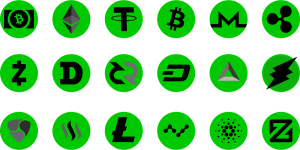 cryptocurrency's