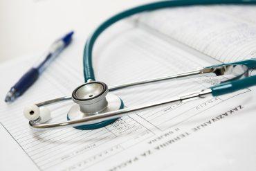 De opslag en verspeiding van medische data op de blockchain