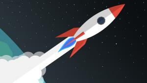 Rocket, Etherparty.