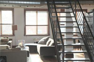Appartement, woning