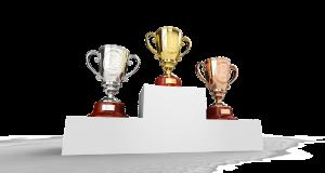 Cup, top 3 veilige hardware wallets