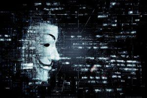 Hacker, aanval