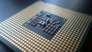 CPU, processor