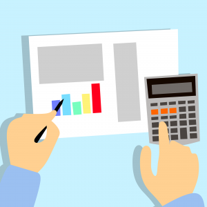 Finance, waarde cryptocurrency's, belasting, aangifte