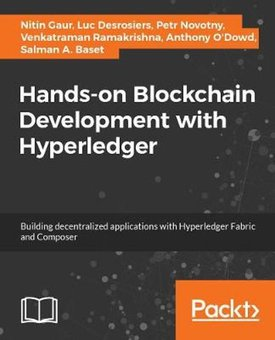 Hands-on Blockchain Development with Hyperledger