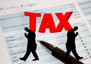 Hoeveel belasting moet ik betalen over mijn crypto munten?