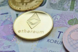 Ethereum, ERC-20 token, serenity