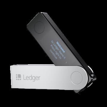 Hoe veilig is de Ledger Nano X en wat zijn de voordelen?