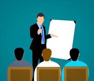 Workshop, training, opleiding, business