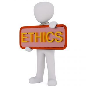 Ethics, ethiek