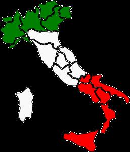 Italië, AdID