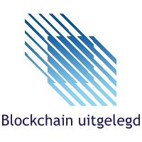 Logo Blockchain uitgelegd