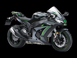Kawasaki, motor